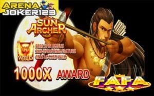 Game Sun Archer