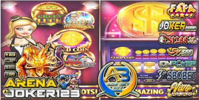 Gaming Slot Online Terbaik