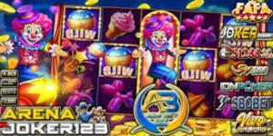 Home Slot Gaming