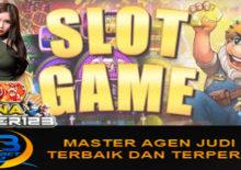 Judi Slot Live Joker123