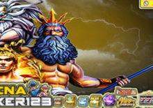 Situs Vivoslot Gaming
